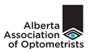 Alberta Association of Optometrists Logo