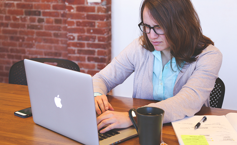 Ten Tips for Computer Eye Strain