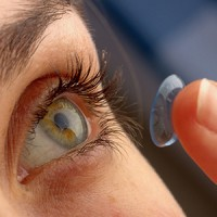Contact Lens Fitting