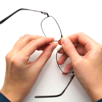 Eyeglass Repair
