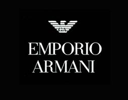 Armani Designer Frames