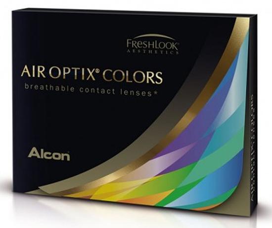 AirOptix Colors Contact Lenses