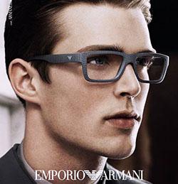 Emporio Armani Designer Eyewear