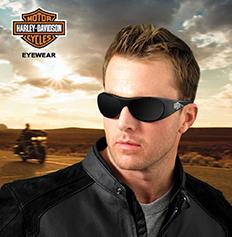 Harley Davidson Designer Frames