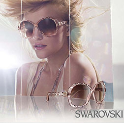 Swarovski Designer Glasses