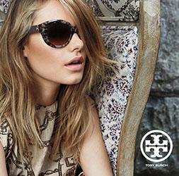 Tory Burch Designer Eyewear