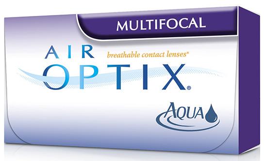MultFocal Air Optix