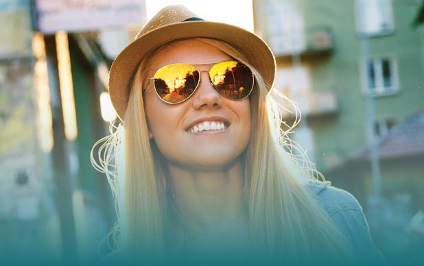 Keep your eyes from getting sunburned this summer