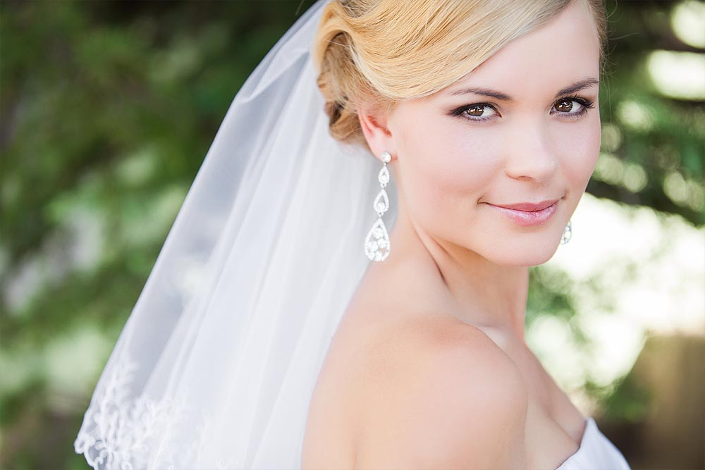 4 tips for beautiful eyes on your Wedding Day