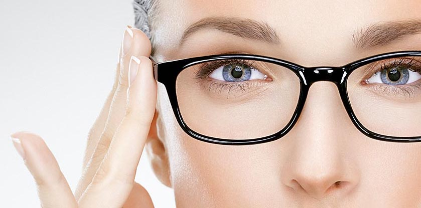 The differences between Progressive Lenses