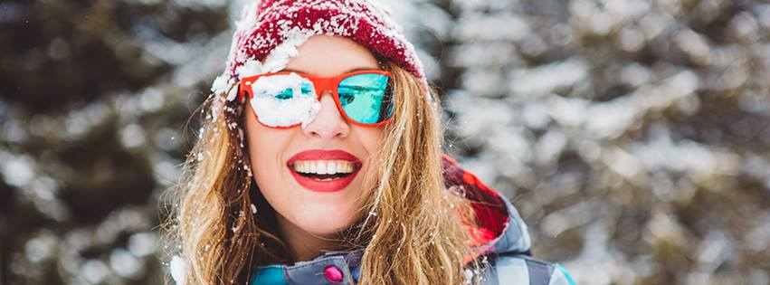 6 Tips to Protect your Eyes this Winter