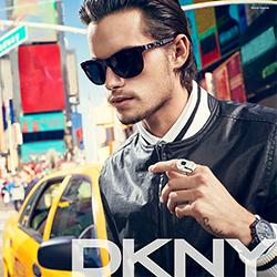 DKNY Designer Eyewear