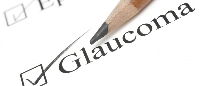 Glaucoma - Silent thief of Sight