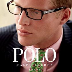 Polo Ralph Lauren Designer Glasses